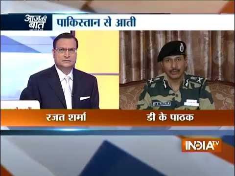 India TV speaks