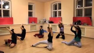 Репетиция 2 | СПб СБ | 31.01.2014