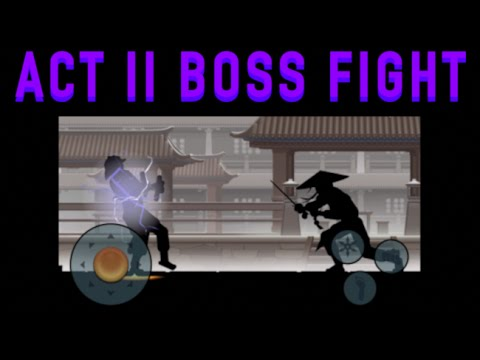 act ii shadow fight 2 download