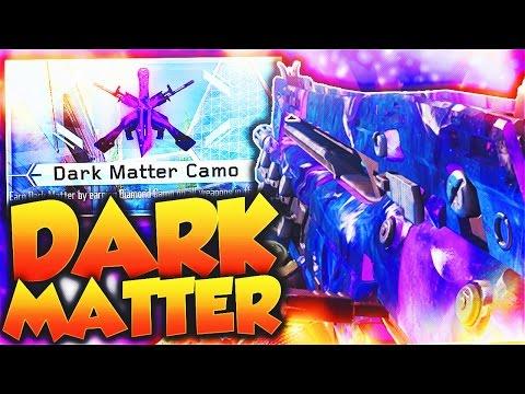 ROAD TO DARK MATTER! - Black Ops 3 *LIVE* Dark Matter Camo Grind! (BO3 Dark Matter #6)