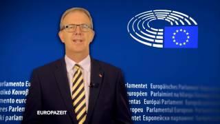 Europa Zeit mit Axel Voss, CDU