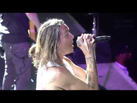 Incubus | Nice To Know You | Tampa | July 7, 2017