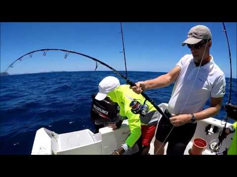 TROPICAL FISHING (Mitsio, Madagascar) octobre 2015 partie 2