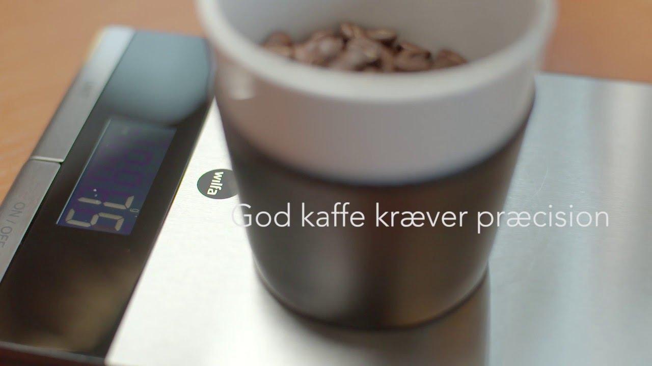 dansk kaffe