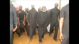 Zaria Muslim Leader Zakzaky Call With Iran During Nigerian Military Siege