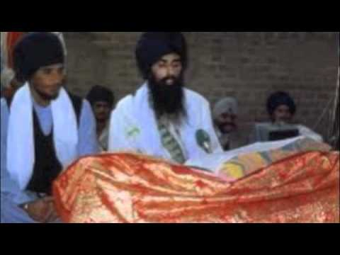 Sant Jarnail Singh ji (Katha Sri Jaap Sahib Ji)