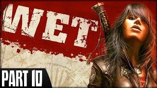 Wet (PS3) - Walkthrough Part 10