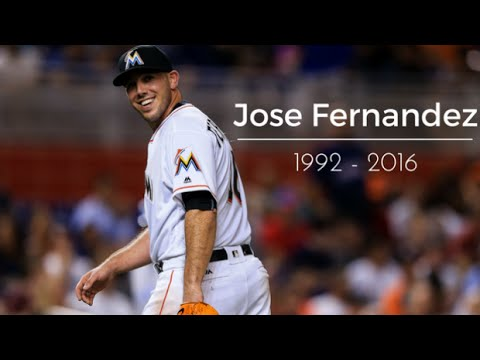 Jose Fernandez Tribute: Funny moments and 2016 Highlights