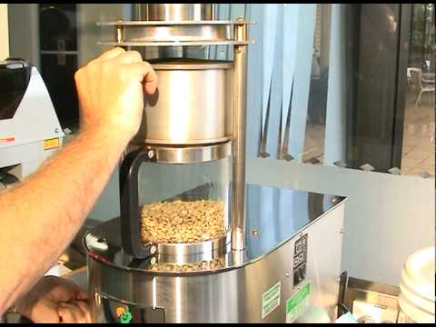 Pan Roasting Green Coffee from YouTube · Duration:  14 minutes 50 seconds