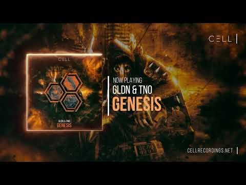 GLDN & TNO - Genesis (OUT NOW)