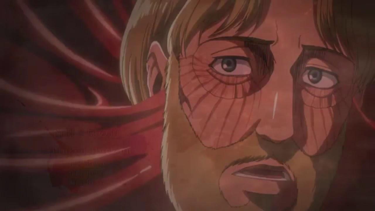 Attack on Titan Season 3 Part 2 Summary - YouTube