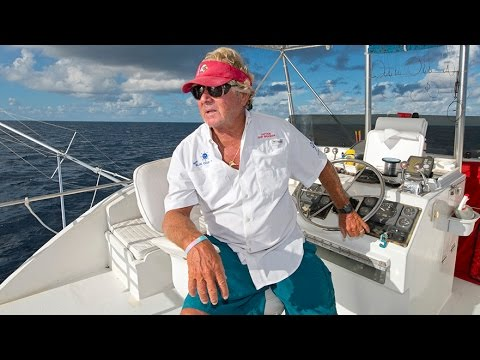 Captain Skip Bradeen Marks 50 Years In Florida Keys Fishing Biz