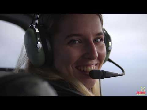Mount and Maketu 30 minute Scenic Helicopter Flight - Video