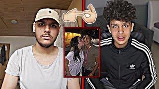 Jounes Amiri nutzt seine FANS aus!