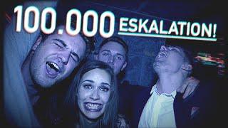DIE 100.000 ABONNENTEN-PARTY! | SUB Düsseldorf