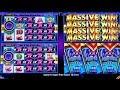 ★MEGA BIG WIN★ Wonder 4 Miss Kitty Slot  Super Free Games & Miss Kitty Jackpot | $10 Max Bet