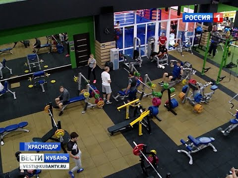 Клиентка фитнес-клуба скончалась во время тренировки