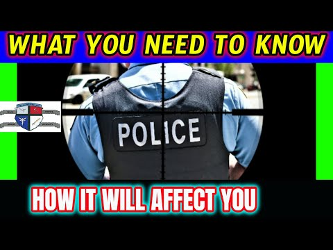 The Untold Truth About Insurgent Attacks on Police - Happening NOW