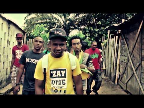 Pers, Peps, Bandaem, Bizal, Mathieu Cyrille, Pix - Mbôla ho avy agny (Official video) HD