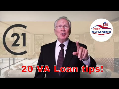 (va-loan)-how-a-va-loan-works!-20-tips-|-va-loans-[mortgage]-veterans