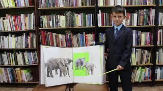 Маяковский В. ''Что ни страница, то слон, то львица''