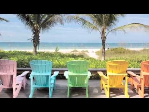 Florida's Gulf Islands Accommodations - The Perfect Place to Stay