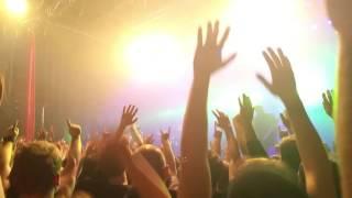 Skindred, Doom Riff, O2 abc, Glasgow, 10.11.15