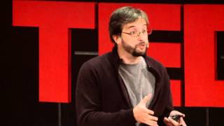 En busca del tiempo perdido | Fernando Polack | TEDxRiodelaPlata