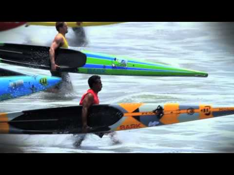 2014 Santa Monica Pier Paddleboard Race & Ocean Festival