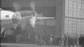 Boeing XB-15