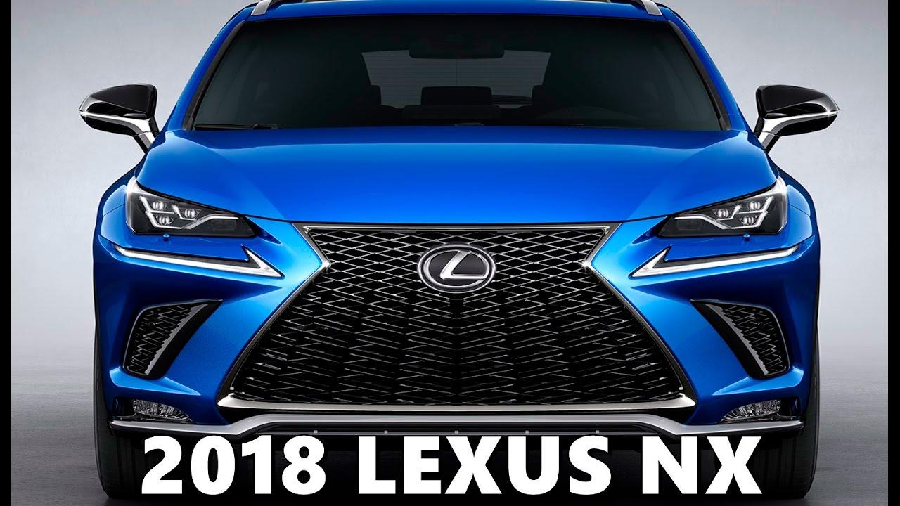 2018 lexus is250 f sport. brilliant 2018 2018 lexus nx facelift regular u0026 f sport intended lexus is250 f sport