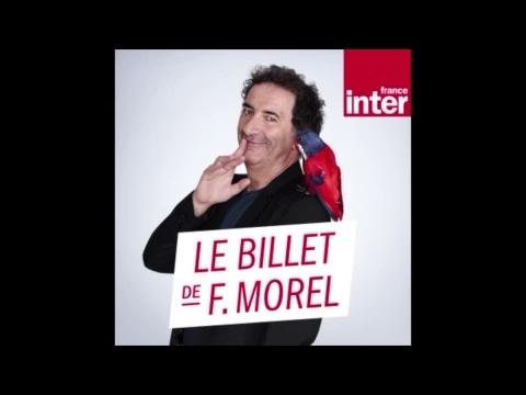 L'ouragan Macron - Le billet de François Morel