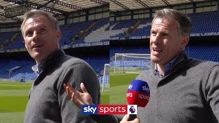 Jamie Carragher reveals the BEST team talk he has ever heard! | Off Script
