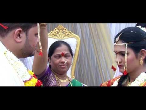 Pankaj Weds Rameshwari wedding highlight