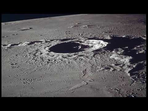 PROOF of MASSIVE BUILDINGS on the MOON