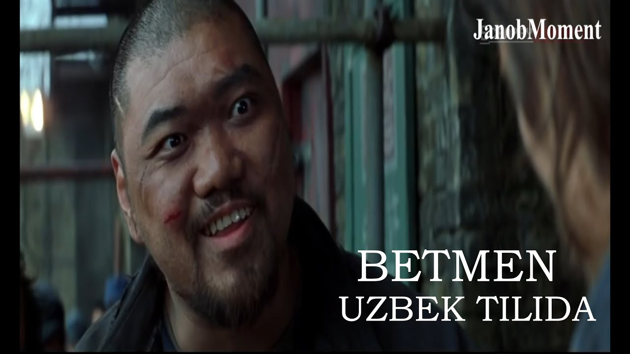 Betmen 2005 Do`zaxga xush kelibsan Uzbek tilida MyTub.uz