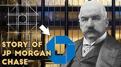 The Story of JP MORGAN CHASE & Co