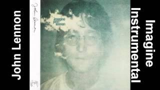 John Lennon - Imagine Instrumental (Original Instruments) [HD]