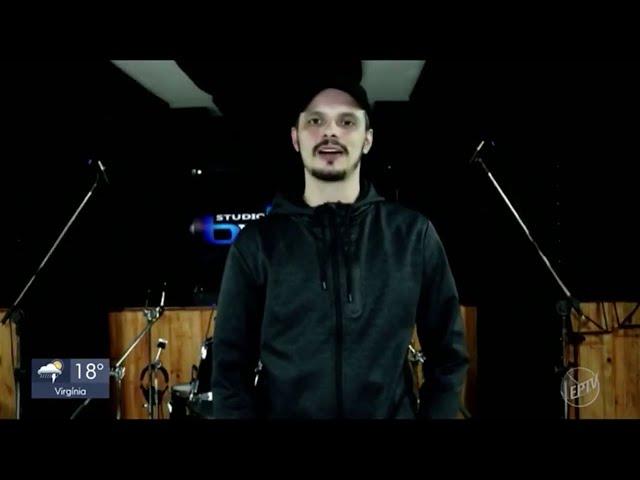 Banda Zepherin - 5ª da Boa Música - EPTV