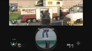 Call Of Duty Black Ops   Free For All   ft hamood by laiphatdatcorp
