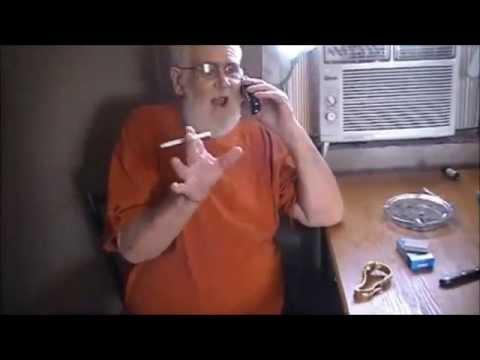 The Angry Grandpa Tv Show - Ep 1 Angry Grandpa vs BILLS