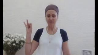 Online-медитация «Очистка подсознания. Возвращение к себе» 05.07.2017 (ролик)