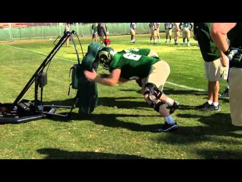 Inside Look: CSU Rams Spring Football 2014