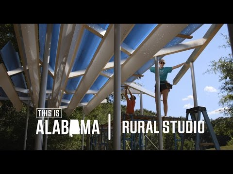 Rural Studio | This is Alabama