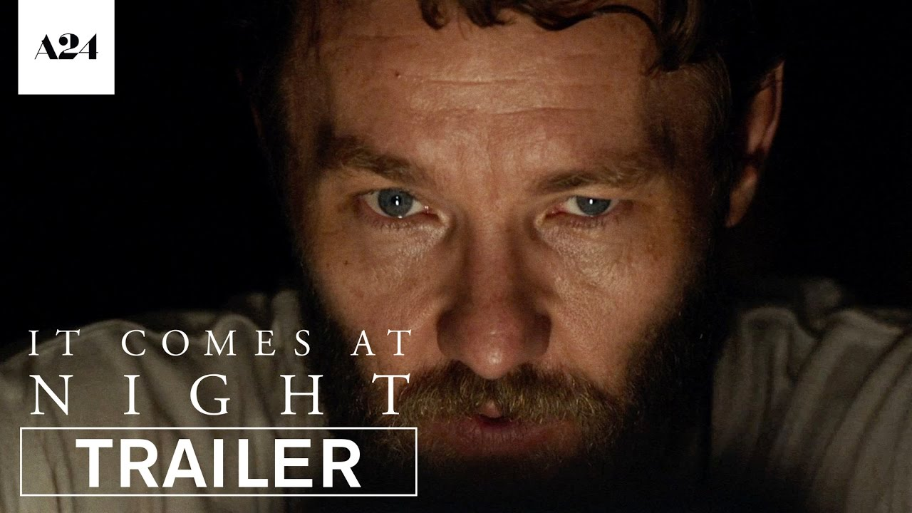 It Comes At Night Online Movie Trailer