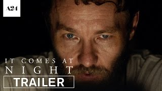 It Comes At Night | Official Trailer HD | A24