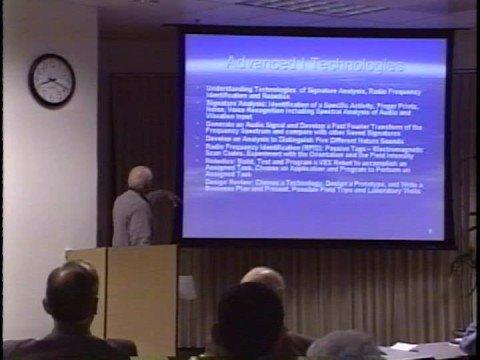 Jay Pinson describes Tech Academy of Silicon Valley at SVEC