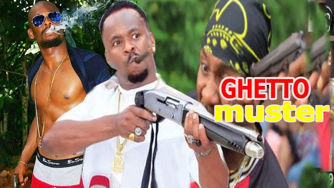 Download GHETTO MUSTER SEASON -1- (NEW HIT MOVIE)- ZUBBY MICHAEL 2020 LATEST NIGERIA NOLLYWOOD MOVIE