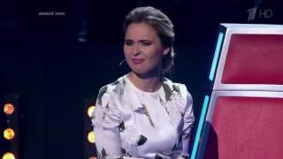 ДВА ОРЛА Даниил Плужников Голос Дети Сезон 3