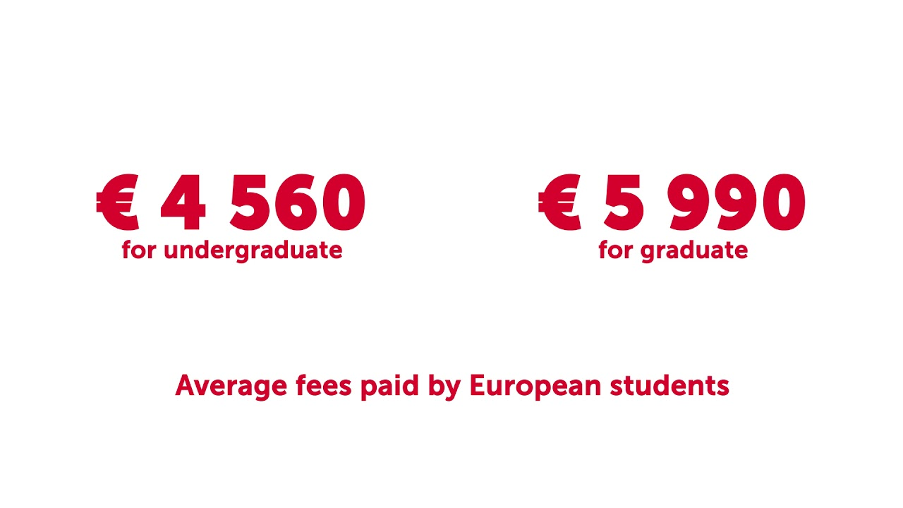 How much is tuition at Sciences Po? | Sciences Po